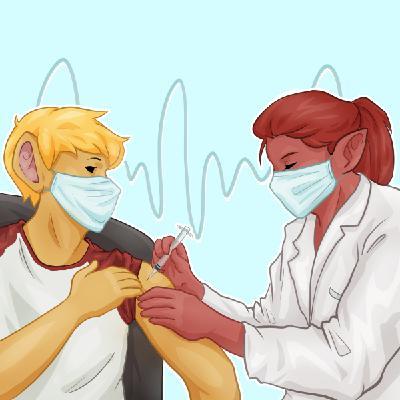 Вакцина против коронавируса [Летний повтор]