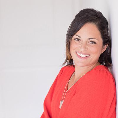 Amie Sheridan, Content Strategist