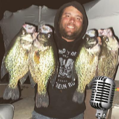 "Redneck Country Podcast - Episode 24 - What a ""Crappie"" Podcast"