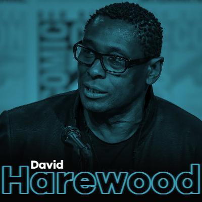 Supergirl's David Harewood: Fear to Fail & Mental Breakdowns