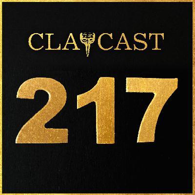 Clapcast 217