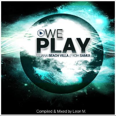 """LEON  ► """"WE PLAY // Koh Samui (part.2)""""."""