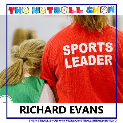 229: Richard Evans (25th June 2020)