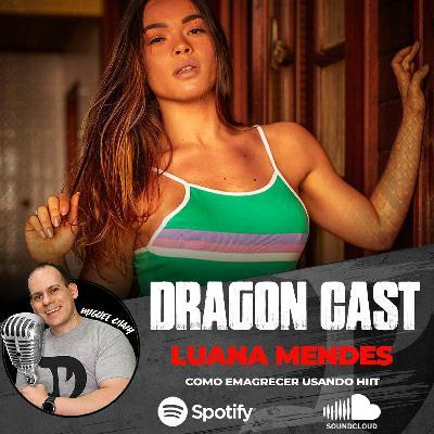 Luana Mendes - Como emagrecer usando HIIT