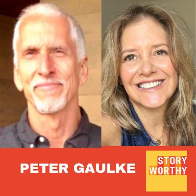 651 - Three Brushes with Death with Screenwriter Peter Gaulke