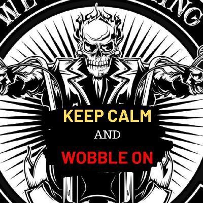 Chuck & Deb Show Episode #6 - Survive The Wobble... Be An Ape!