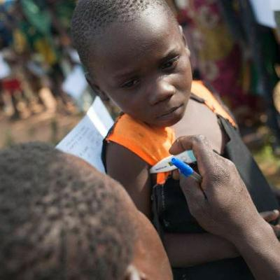 World's First Malaria Vaccine for Children Gets Go-Ahead (07.10.21)