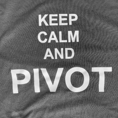 S2–E12 Keep Calm and Pivot