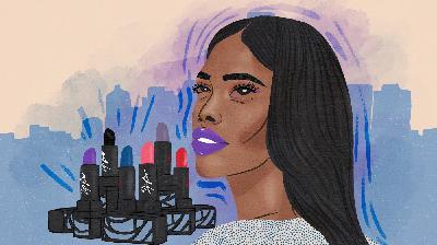 The Lip Bar: Melissa Butler