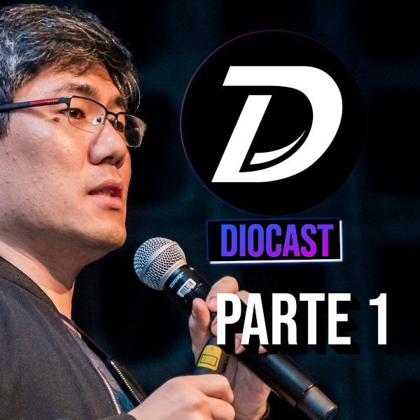 Entrevista com Fábio Akita (Parte 1) - DioCast