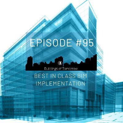 #95 Best in class BIM implementation