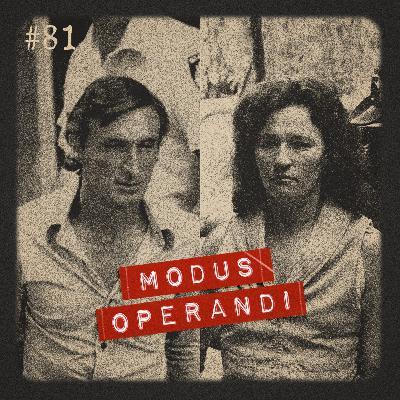 #81 - David e Catherine Birnie: o casal assassino