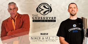 The Crossover: Nikola Vujcic