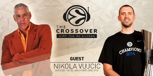 The Crossover: Nikola Vujcic