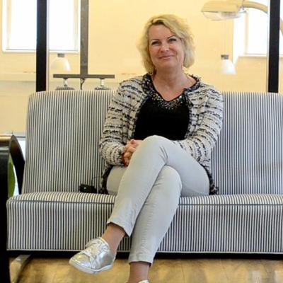 Eva Škorničková: Z diplomacie přes korporát až na volnou nohu