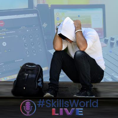 Should there be a Youth Guarantee? Episode 19: #SkillsWorldLIVE