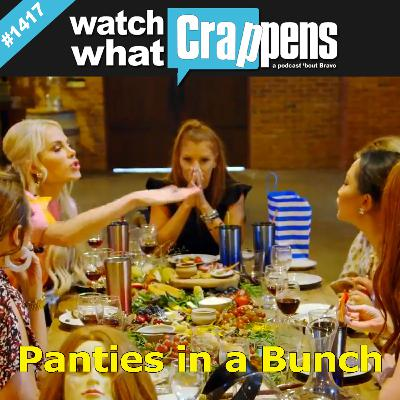 RHOD: Panties in a Bunch
