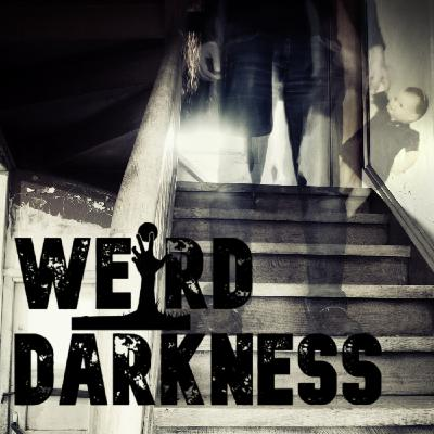 """HOW DO I KNOW IF MY HOUSE IS HAUNTED?"" #WeirdDarkness"