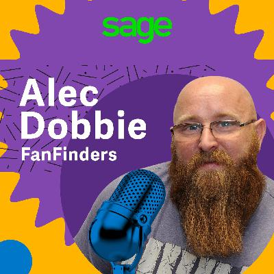 Alec Dobbie: How to bootstrap and build a tech platform from the spare room