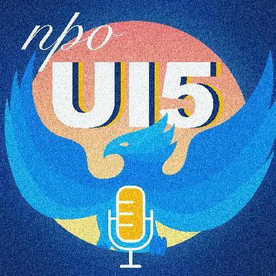 #04 — SAP Screen Personas, Место UI5 в современном Frontend'е