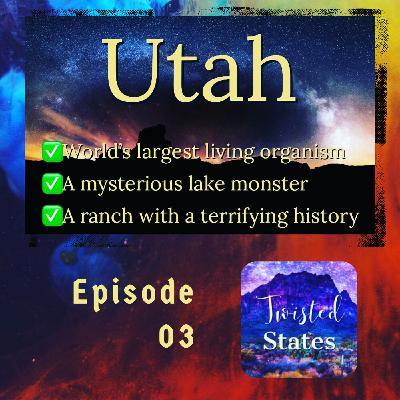 Episode 03: Utah Pando, Isabella, Sherman Ranch