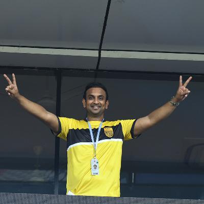 Varun Tripuraneni on Liston Colaco, Hyderabad FC's transition, his time at Kerala Blasters and more