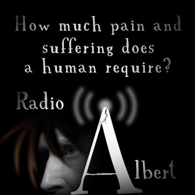 How Much Pain and Suffering Does a Human Require?