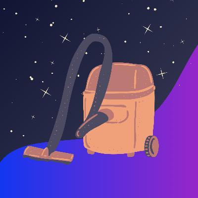 Vacuum Cleaner: White Noise Alternative