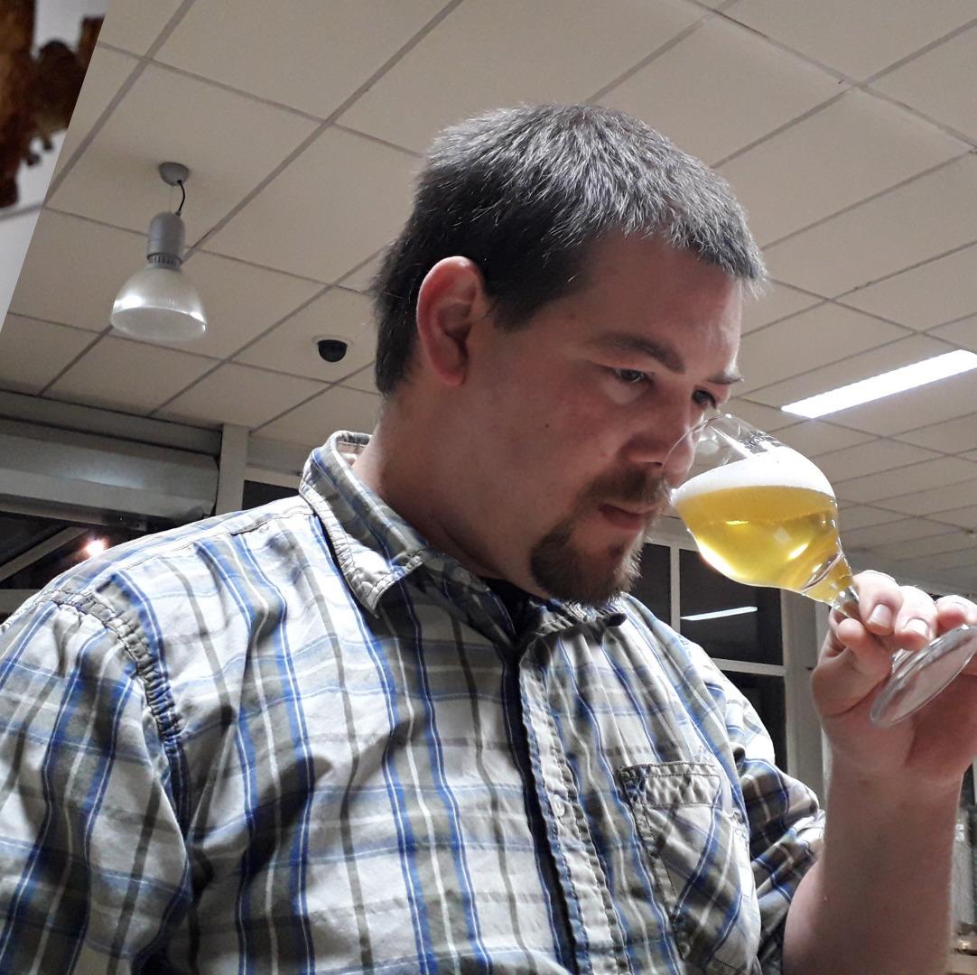 Bierwereld Ep000 - Geproefd: Duvel Tripel Hop Cashmere