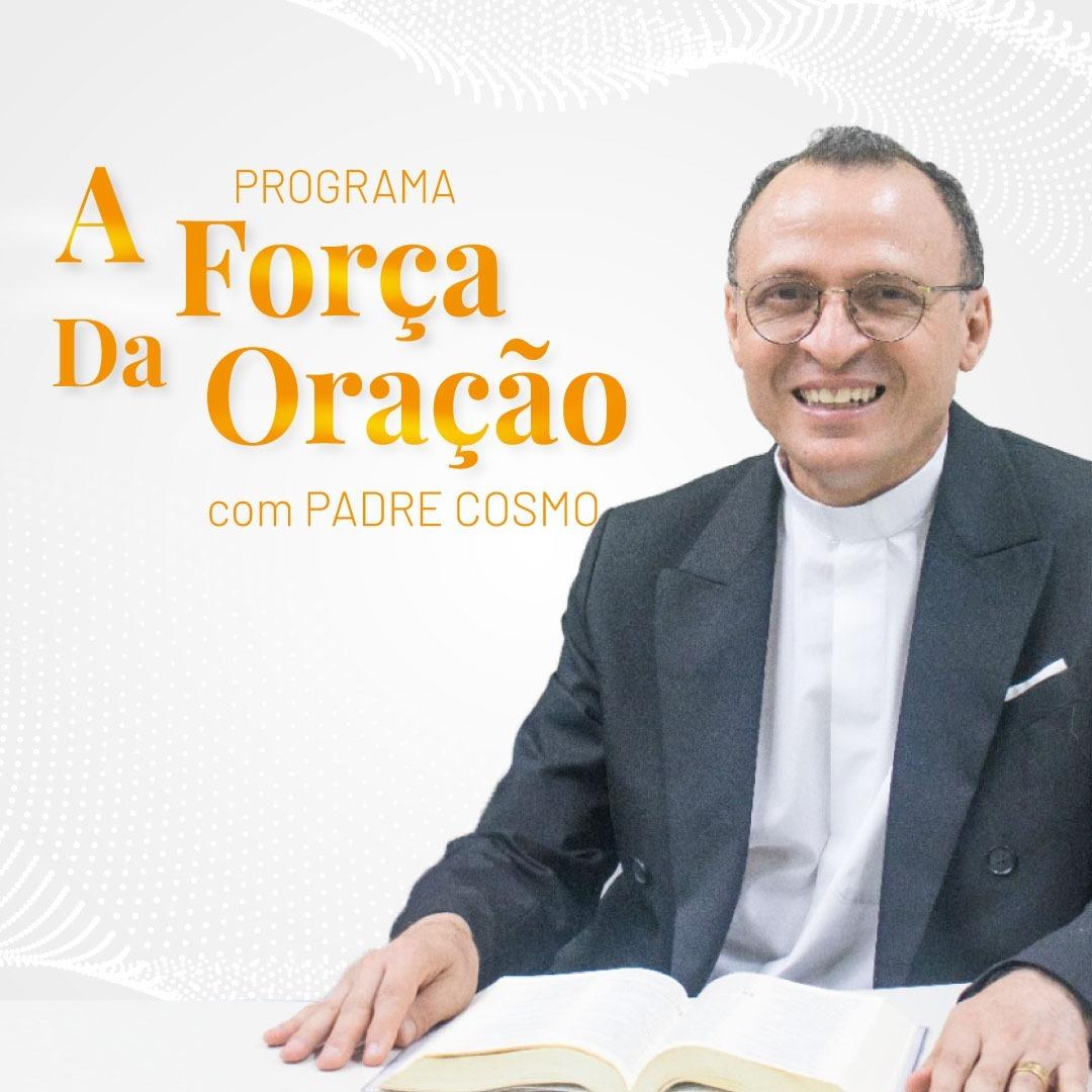 A FORÇA DA ORAÇÃO - PARTICIPAÇÃO DOS OUVINTES - QUINTA - 13.05