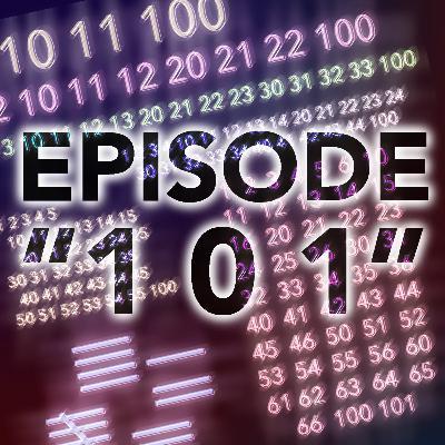 50: Episode 101 (Bases)