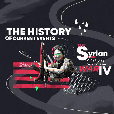 Syrian Civil War IV