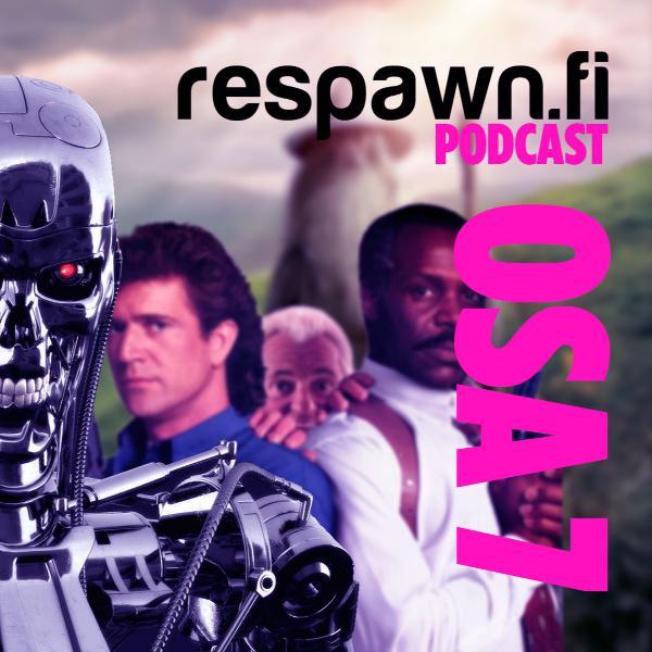 Respawn Podcast – Juontajien suosikkileffat