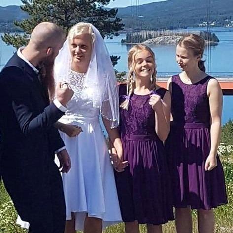 8. Bröllopsplanering, med Marie Petterson
