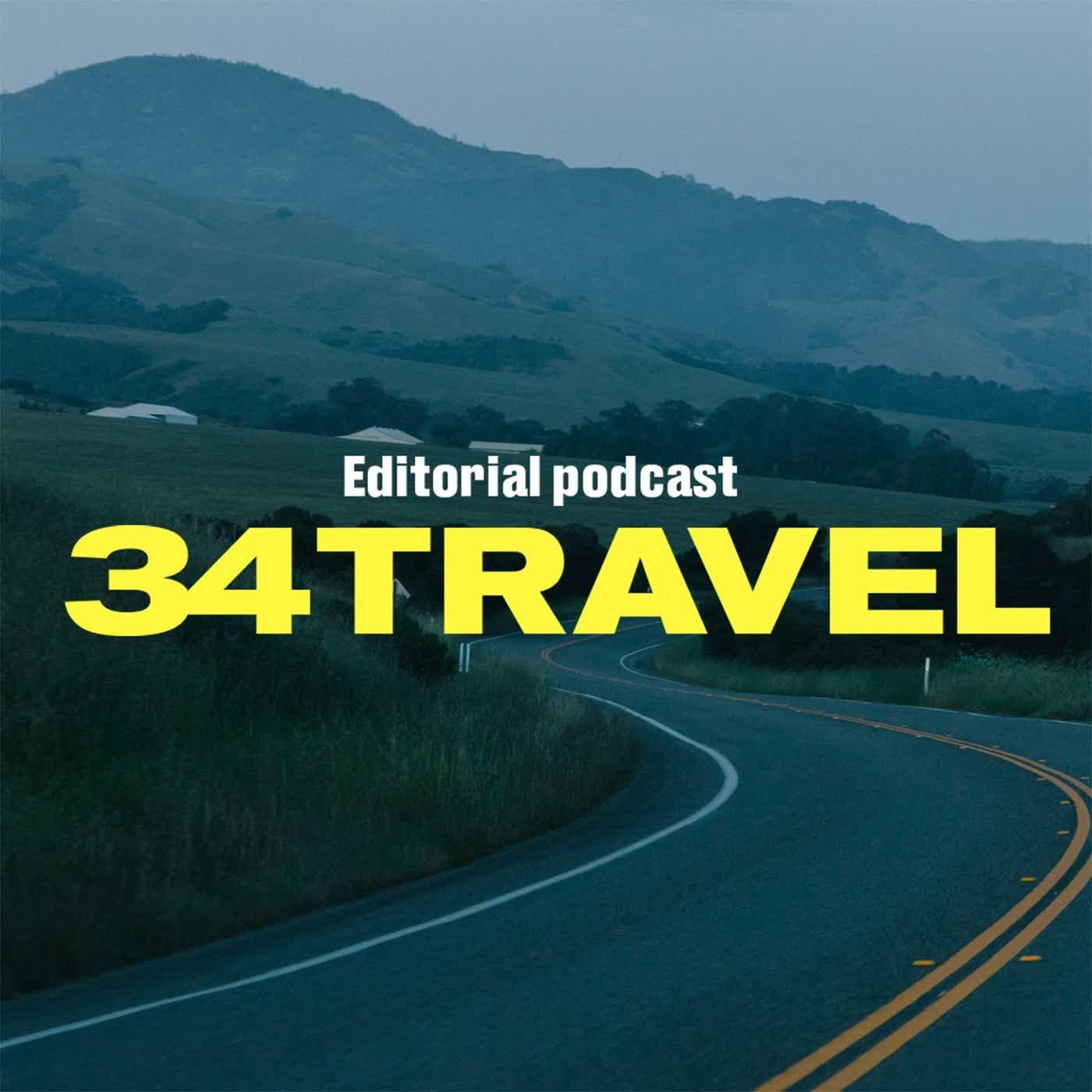 34travel: Редакционный подкаст