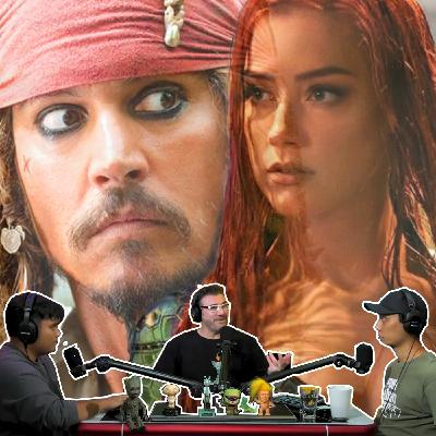 #137 No More Jack Sparrow
