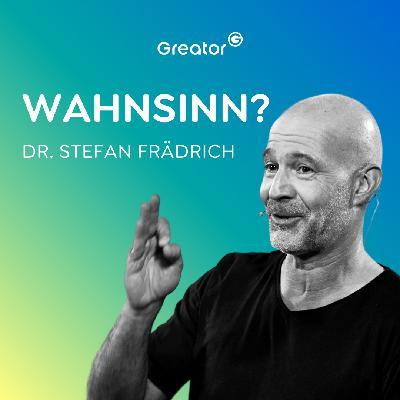 #689 Spinner-Check: Die 3 Wahnkriterien // Dr. Stefan Frädrich