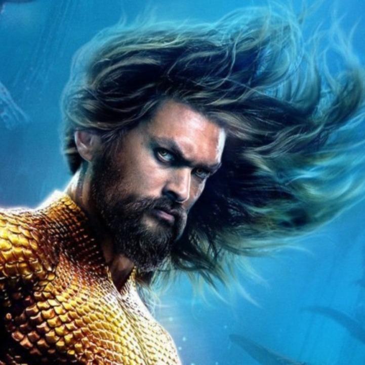 Is Aquaman A Good Movie?