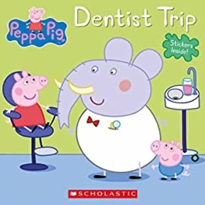 Dentist Trip (Peppa Pig) - Season 3 - Episode 9