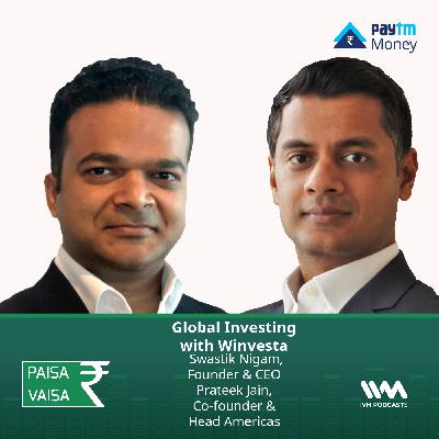 Ep. 247: Global Investing with Winvesta