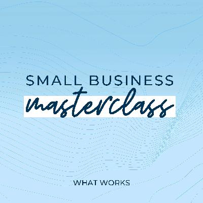 Introducing Small Business Masterclass