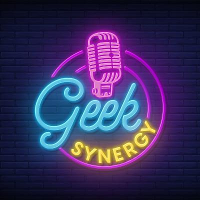 Geek Synergy Special #15 | Community favoriete van Sebastiaan, Nick & Karim