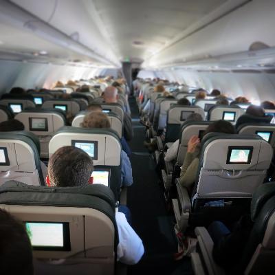 #55: Personel latający
