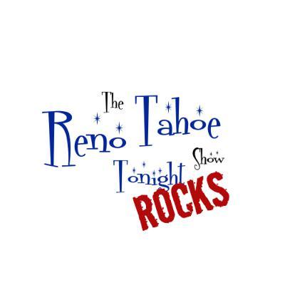 Reno Tahoe Tonight Rocks: Freeform Friday 03/27/20