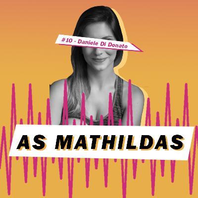 As Mathildas 2020 #10: Daniele Di Donato