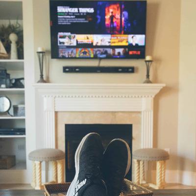 572 - Bons hábitos: séries para assistir de qualidade!