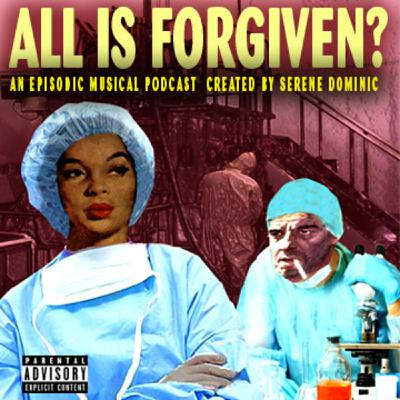 All is Forgiven? Episode 6: Too Hot For Crushed Velvet!