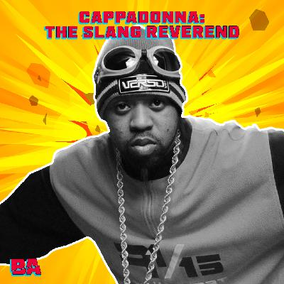 Cappadonna Interview: The Slang Reverend