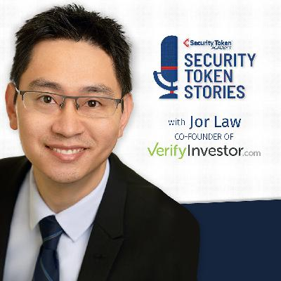 "Jor Law - Verify Investor (Episode #6 - ""Accredited Investors"")"