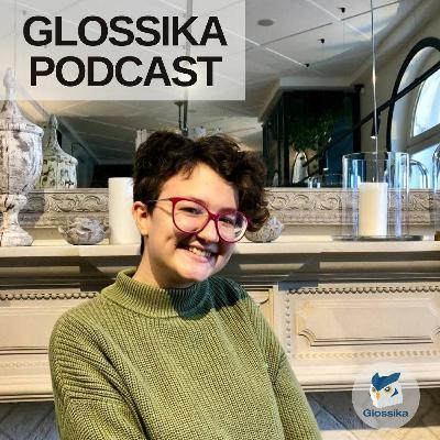 Лиза Белкина о волонтёрстве за границей, подкастах и иностранных языках